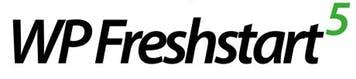 wp freshstart 5.0 oto