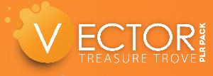 vector treasure trove plr pack oto