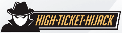high ticket hijack oto