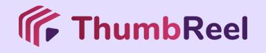 thumbreel oto