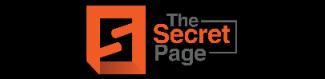 the secret page oto