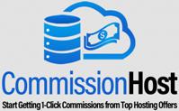 commission host upsell
