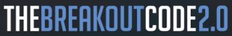 the breakout code 2.0 oto