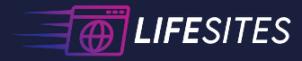 lifesites upsell