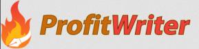 profitwriter upsell